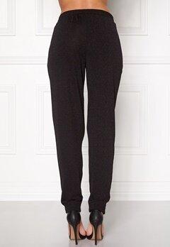 VILA Provide new pant Black Bubbleroom.se