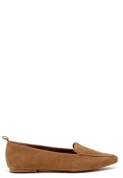 Jeffrey Campbell Vionett Shoes 250 Camel Suede Bubbleroom.se