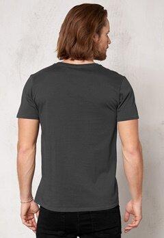 WeSC Abstrakt W s/s t-shirt dark shadow 942 Bubbleroom.se