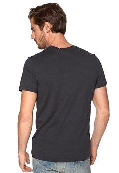 WeSC Intellectual t-shirt spring black 994 Bubbleroom.se