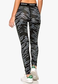 XX-XY Ella Svea Tights Zebra Bubbleroom.se