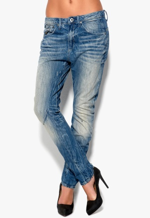 G-STAR Arc 3d Tapered Jeans 4441 Vintage it Aged Bubbleroom.se