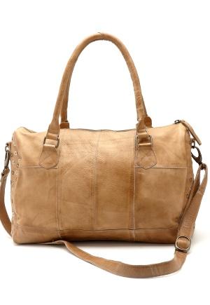 By Burin - Eyelet Large Bag