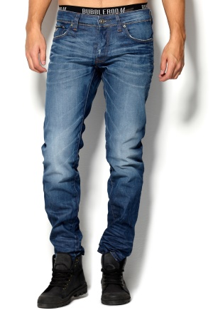 G-STAR 3301 Low Tapered 071 Medium Aged Bubbleroom.se