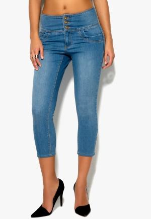 Happy Holly Jeans 60 cm Mellan denim Bubbleroom.se