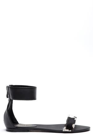 Sugarfree Shoes Jackson Shoes Black/Cow Bubbleroom.se