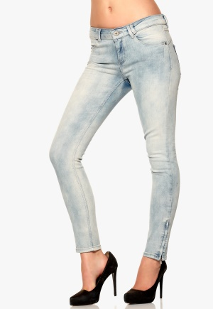 Mexx Skinny Denim Pants 482-Mid Summer Sky Bubbleroom.se