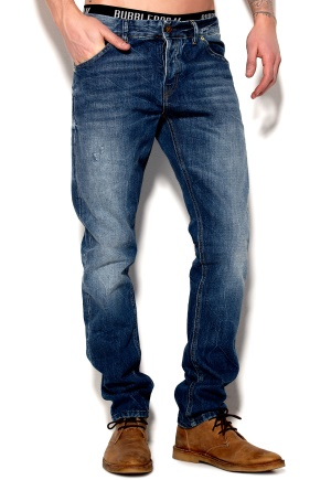 SCOTCH&SODA Gitane Jeans 48 Denim Bubbleroom.se