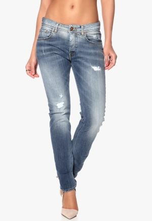 Reign Italia Dolly 97QK Boyfriend 1503 Denim Bubbleroom.se