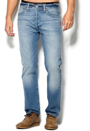 LEVI'S 501 Original Fit 1711 Homestead Bubbleroom.se