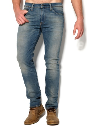 LEVI'S 511 Slim Fit 1167 Midmod Bubbleroom.se