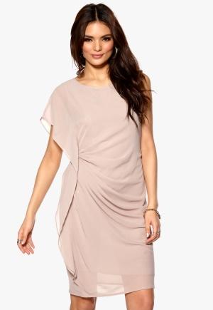 SELECTED FEMME Sina Dress Mushroom Bubbleroom.se