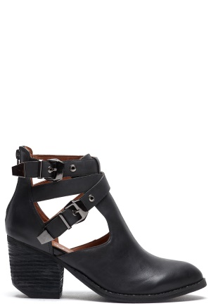Jeffrey Campbell Everwell Black Bubbleroom.se