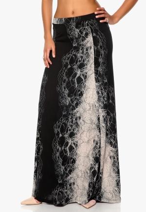 Diana Orving - Long Printed Skirt
