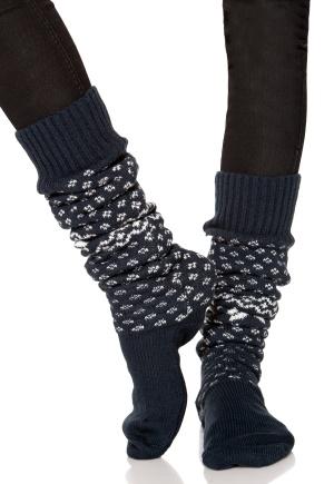 SALLY&CIRCLE - Star Socks