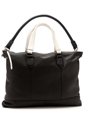 TIGER OF SWEDEN Sertorelli bag 050 Black Bubbleroom.se