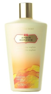 Victorias Secret Victoria Secret Amber Romance Body Lotion (250ml)  Bubbleroom.se
