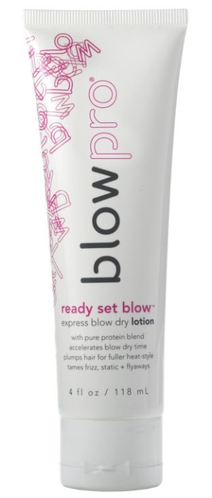 blowpro blowpro Ready Set Blow - Express Blow Dry Lotion (118ml)  Bubbleroom.se
