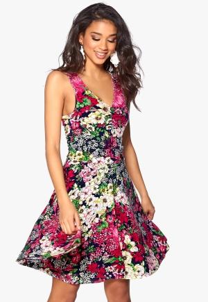 Chiara Forthi - Anahi Floral Dress
