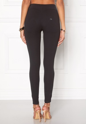 Chiara Forthi Photo Ready 4-way Stretch Leggings Svart S (EU36) thumbnail
