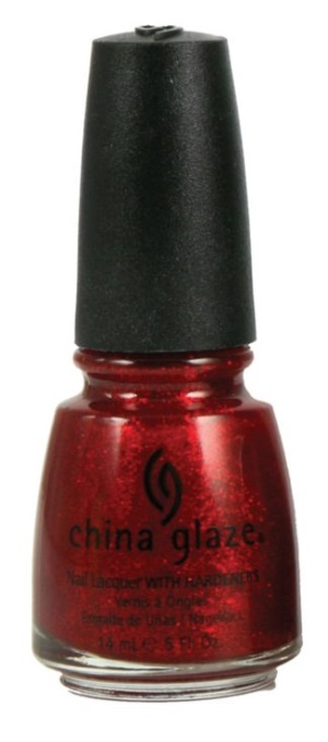China Glaze China Glaze Ruby Pumps One Size thumbnail
