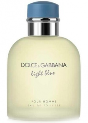 Dolce & Gabbana Dolce & Gabbana Light Blue Pour Homme EdT 75 ml  Bubbleroom.se