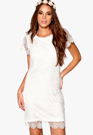 Dry Lake - Azalea Lace Dress