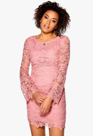 Dry Lake - Fleur Lace Dress