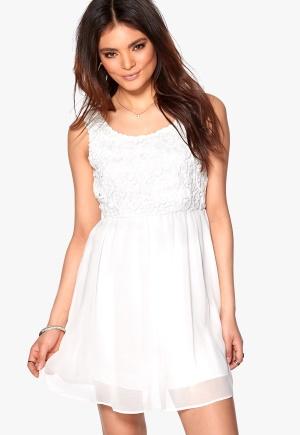 Dry Lake - Gardenia Dress
