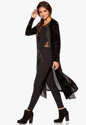 F.A.V - Velvet Coat
