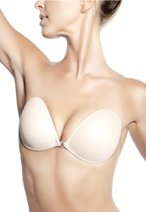 Freebra Freebra Light Nude Bubbleroom.se