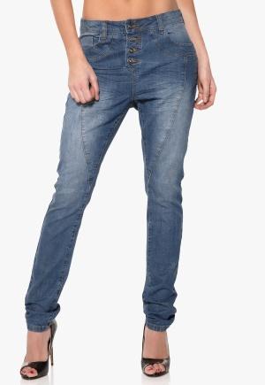 TrulyMine Jeans Mellandenim Bubbleroom.se