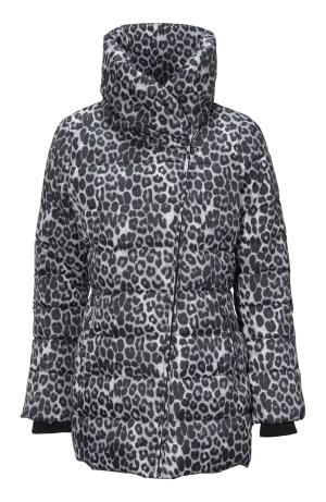 Happy Holly Jacka Leopard Bubbleroom.se