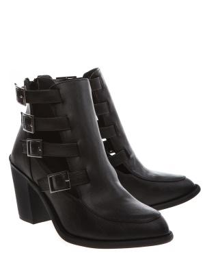 Have2have Boots, Chloe2 Svart Bubbleroom.se