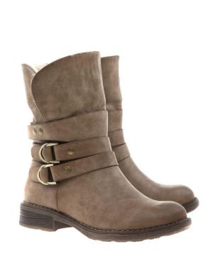 Have2have Boots, Margaret Brun Bubbleroom.se