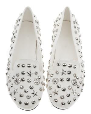 Have2have Loafers, Nancy1 Vit Bubbleroom.se