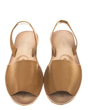 Have2have Sandaler, Eldora Brun Bubbleroom.se