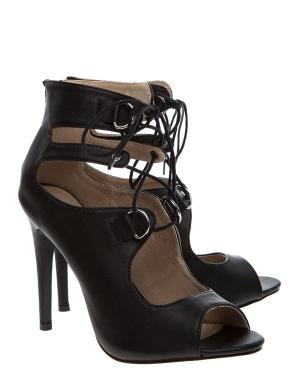 Have2have Sandaletter med snörning, Saskia  Bubbleroom.se
