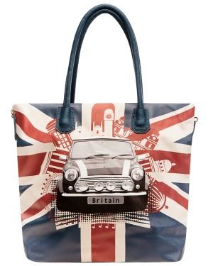 Have2have Shopper, Britain Multi Bubbleroom.se