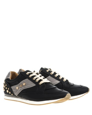 Have2have Sneakers, 08 Svart Bubbleroom.se