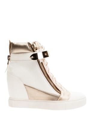 Have2have Sneakers, Cologne Vit Bubbleroom.se