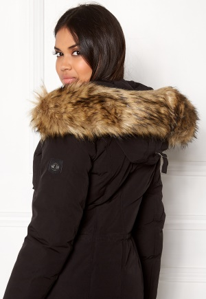 Hollies Collar Fake Fur Natur One size thumbnail