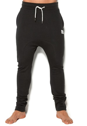 JACK&JONES Date Sweat Pants Black Bubbleroom.se
