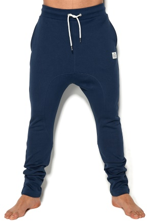 JACK&JONES Date Sweat Pants Dress Blues Bubbleroom.se