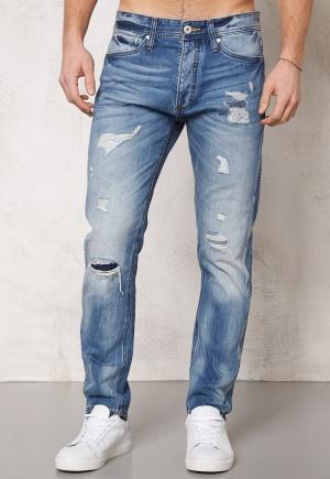 JACK&JONES Erik Original 224 Jeans Blue Denim 30/34