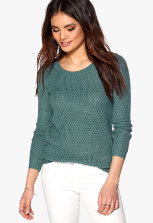 Jacqueline de Yong - Clearwater Boatneck Knit