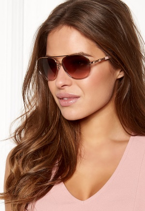 Juicy Couture Juicy 582/S Sunglasses Rose/Gold One size thumbnail