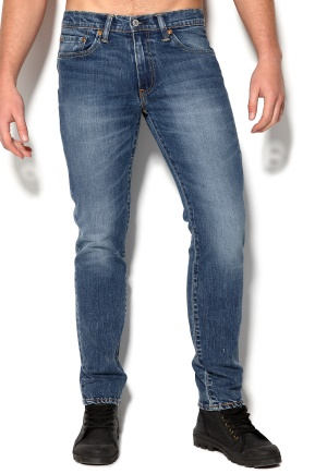 LEVI'S 511 Slim Fit 1234 Euro Bubbleroom.se