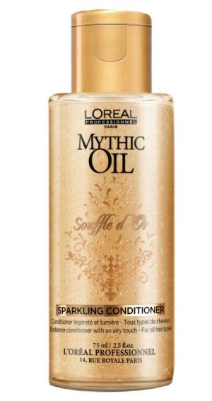 L'Oréal Professionnel Loreal Mythic Oil Masque (75ml)  Bubbleroom.se