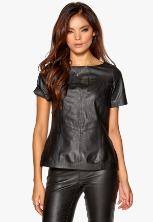 Mexx - Leather top